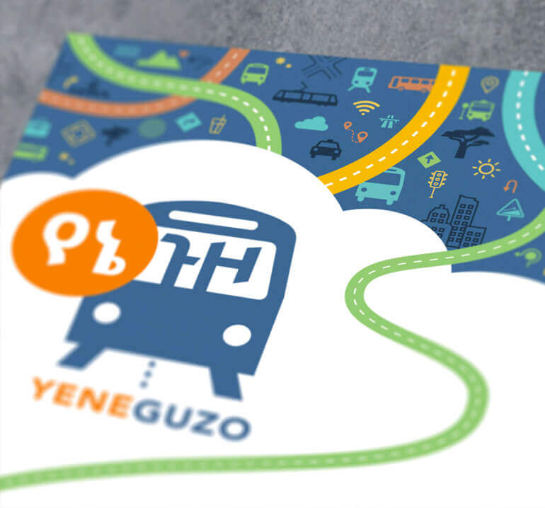 Yene Guzo Branding for Kifiya by Resolution Studio